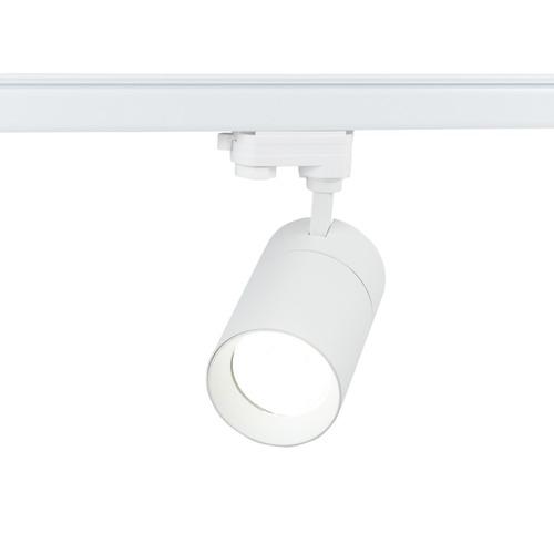 Bodové LED světlo Blaupunkt 1fázové Vision 30W bílé s barevným spínačem světla