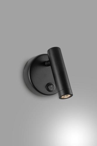 Nástěnná lampa RID WL2