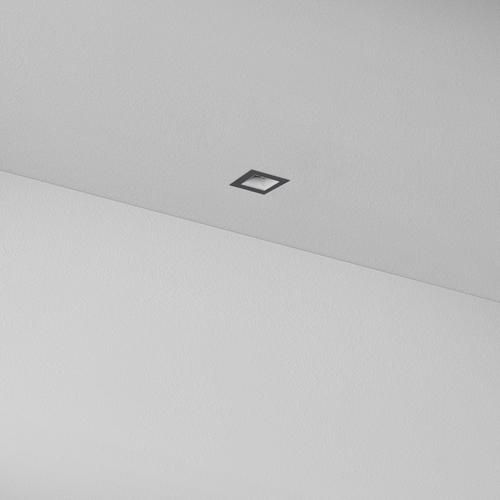 Zapuštěné stropní svítidlo NEAT RD
