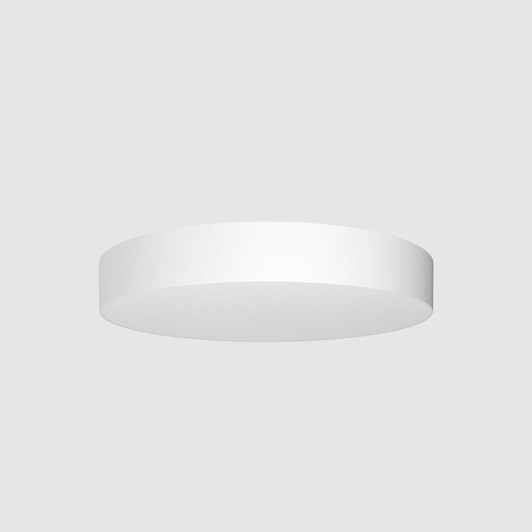Strop ABA PREMIUM 800, LED PHILIPS LV 90W / 11000lm / 4000K / TD, 230V, bílá (matná) RAL 9003