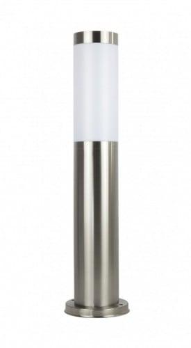 Osvětlovací stožár vyrobený ze 100cm nerezové LED diody