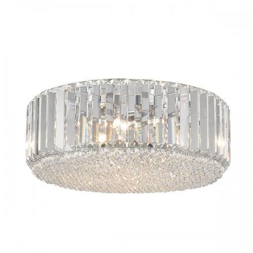 LAMPA WEWNĘTRZNA (SUFITOWA) ZUMA LINE PRINCE CEILING C0360-05B-F4AC
