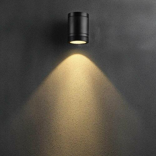 Vzácná hermetická lampa WALLY 173/1