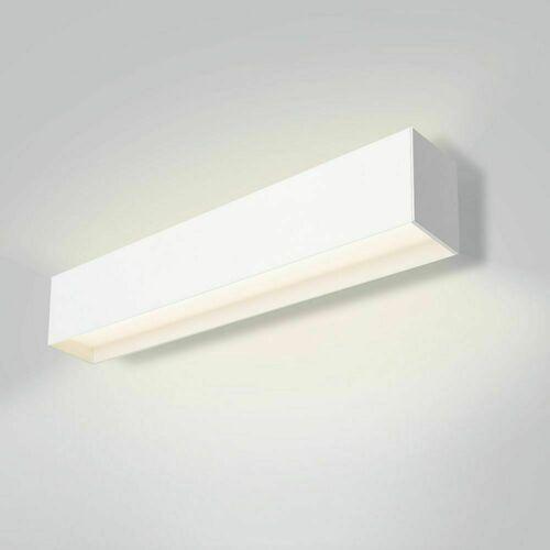 Lineární nástěnné svítidlo nahoru / dolů se vzdáleností LUPINUS / K HQ UP D 116 L-2910 DP