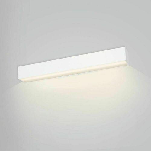 Lineární nástěnné svítidlo s dálkovým ovládáním LUPINUS / K SQ D 115 L-1460 SP