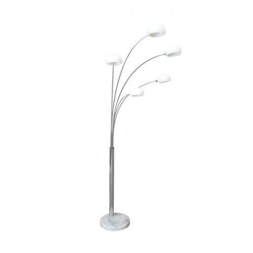 LAMPA WEWNĘTRZNA (PODŁOGOWA) ZUMA LINE VENTI FLOOR TS-5805G (white)