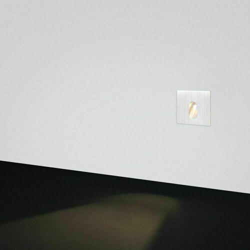 Schodišťová komunikační lampa LESEL 001 L