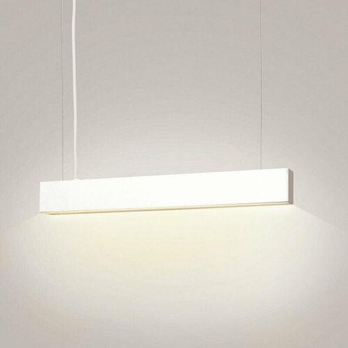 Lineární závěsná lampa LUPINUS / Z SQ 115 L-1750 SP