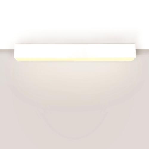Lineární stropní svítidlo LUPINUS / N SQ 115 L-600 DP