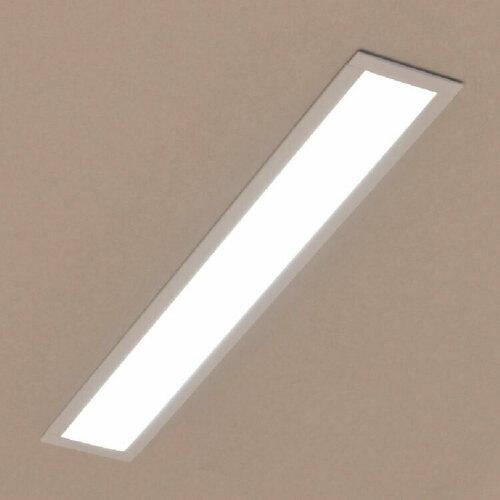 Lineární vestavná lampa LUPINUS WPUST 120 L-2630 SP