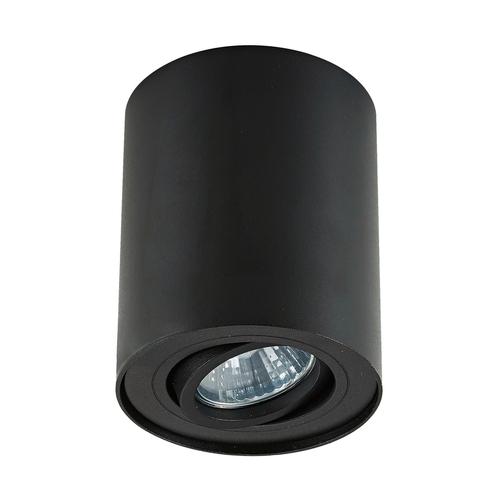 H 20038 Bk Rondoc Spot Black / Black