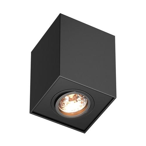 H 89200 Bk Quadro Spot Black / Black