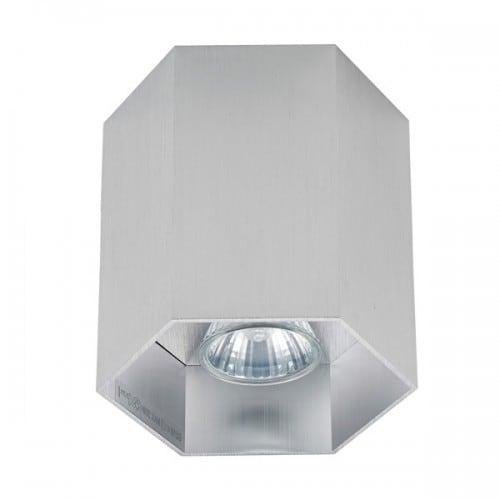 VNITŘNÍ LAMP (SPOT) ZUMA LINE POLYGON CL 1L SPOT 20067-AL