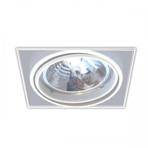 Lampa wewnetrzna spot zuma line oneon dl 111 1 spot 94363 wh l
