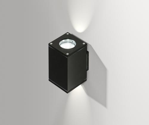 Zahradní lampa Azzardo LIVIO 2