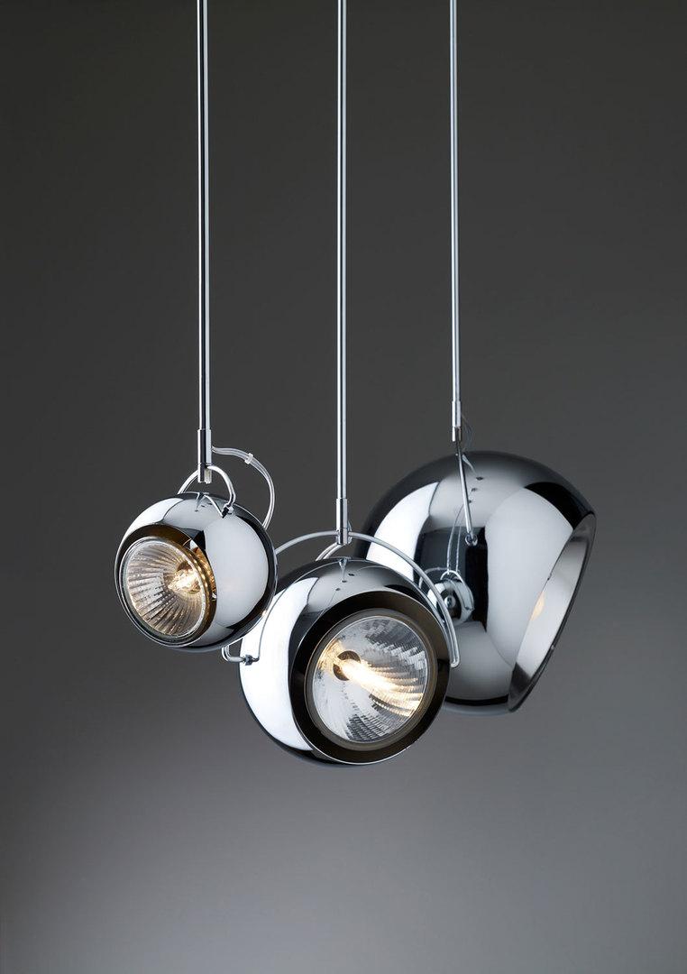 Závěsná lampa Fabbian BELUGA D57A0515