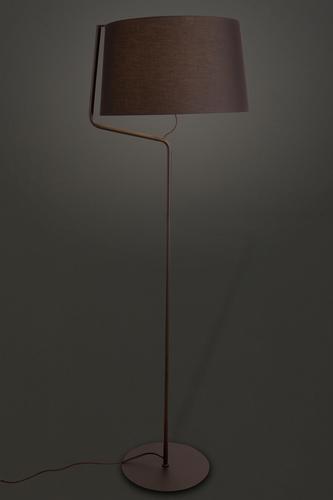 Stojací lampa CHICAGO BK
