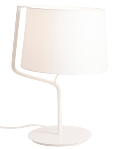 Stolní lampa CHICAGO WH