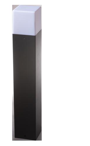Zahradní lampa Azzardo SORANO 500 BK