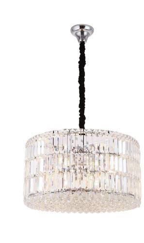 Závěsná lampa Puccini 60 cm