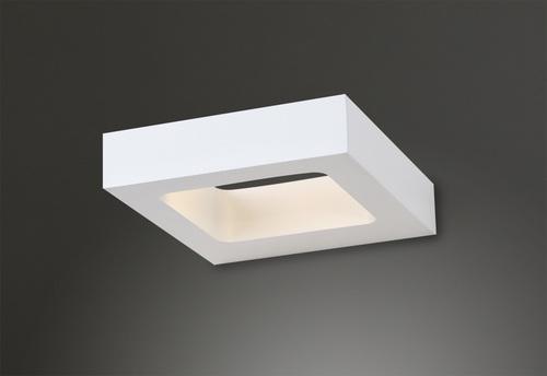 Nástěnná lampa Salvador IP54