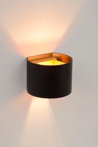 Nástěnné svítidlo s nastavitelným úhlem paprsku XIO 09218/04/30 small 2
