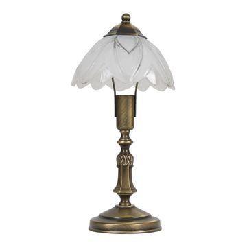 Stolní lampa Icarus Patina
