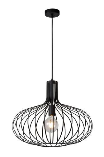 MANUEL Loft závěsná lampa
