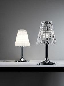 Závěsná lampa bílá Fabbian FLOW D87A0115 small 3