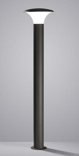 Moderní zahradní lucerna KONGO 420160142