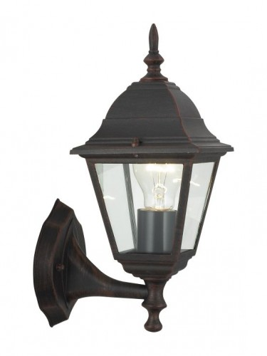 NOVINKA 44281/55 venkovní nástěnná lampa