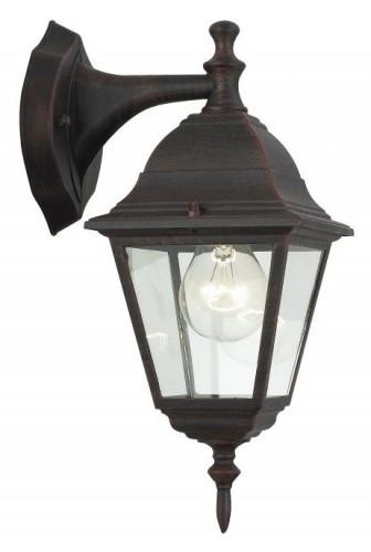 NOVINKA 44282/55 venkovní nástěnná lampa
