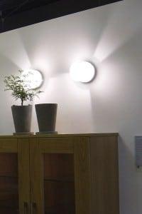 Nástěnná lampa Fabbian Jazz D52 G05 00 small 2