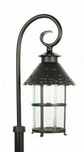 Zahradní lucerna na přívěsku (166cm) - Toledo K 5002/1 / R small 0