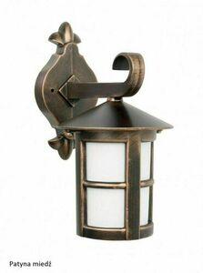 Vnější nástěnné svítidlo Cordoba K 3012/1 / T small 0
