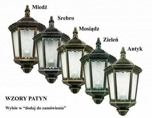 Cordoba K 1018/1 / T venkovní závěsná lampa