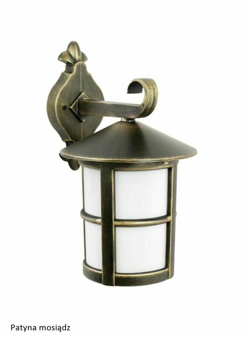 Vnější nástěnné svítidlo dole Cordoba II K 3012/1 / TD