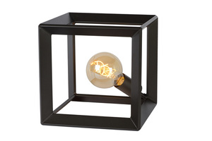 Nástěnné svítidlo THUNDER CUBE železo E27 small 0