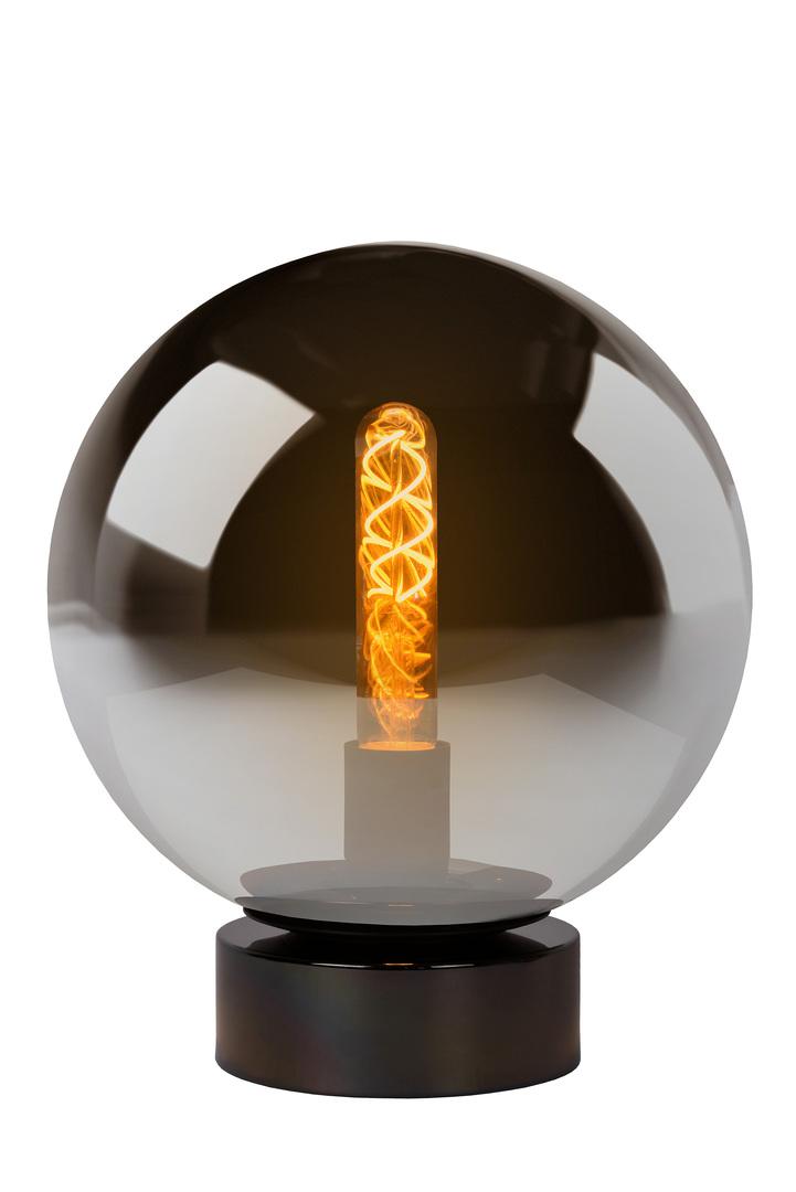 Stolní lampa JORIT koule Ø 25 cm