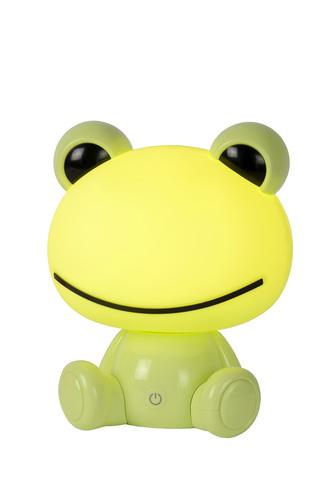 Noční lampa bezpečná pro dítě DODO Frog