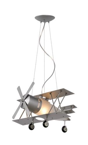 Závěsná lampa FOCKER