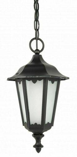 Závěsná zahradní lampa Retro Midi K 1018/1 / M