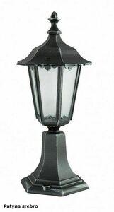 Zahradní lampa Retro Midi K 4011/1 M small 2
