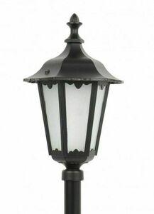 Stojací zahradní lampa Retro Midi K 5002/3 M (76 cm) small 1