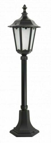Stojací zahradní lampa Retro Midi K 5002/3 M (76 cm)