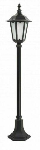 Zahradní lampa Retro Midi K 5002/2 / M (106 cm)