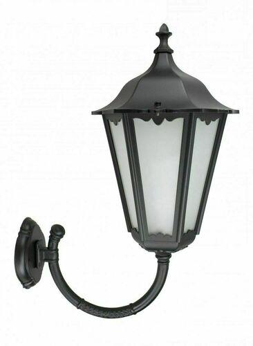 Externí nástěnná lampa Retro Maxi K 3012/1 / BD g