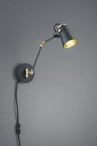 Nástěnná lampa EDWARD 208870132 small 0