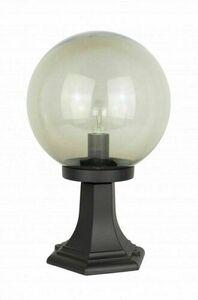 Zahradní latarenka s 1-bodovou kuličkou (41cm) - K 4011/1 / K 250 small 1