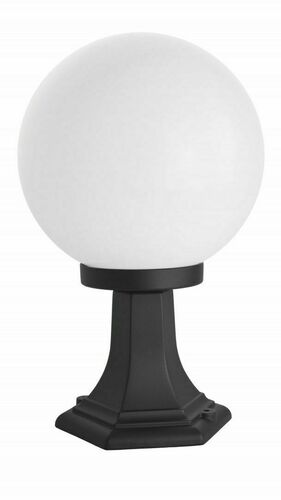 Zahradní latarenka s 1-bodovou kuličkou (41cm) - K 4011/1 / K 250